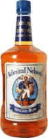 Small admiral nelson s premium spiced rum