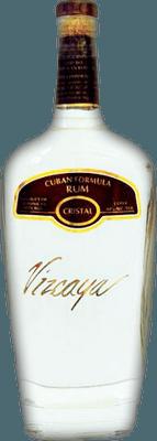 Medium vizcaya cristal rum