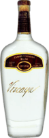 Small vizcaya cristal rum