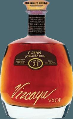 Medium vizcaya vxop rum b