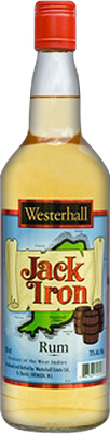 Westerhall jack iron rum