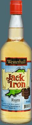 Medium westerhall jack iron rum