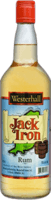 Small westerhall jack iron rum