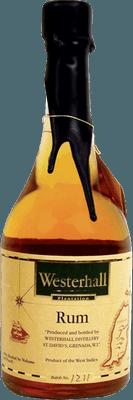 Medium westerhall plantation rum