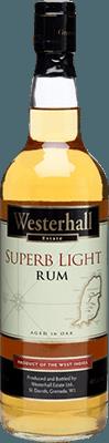 Medium westerhall superb light  rum 400px