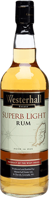 Medium westerhall superb light  rum 400px