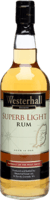 Westerhall Superb Light rum