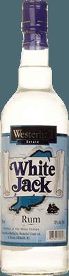 Medium westerhall white jack rum 400px