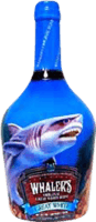 Small whaler s great white rum