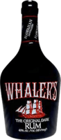 Small whaler s original dark rum