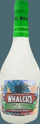 Medium whaler s pineapple paradise rum 400px