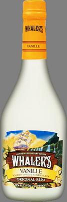 Whaler s vanille rum