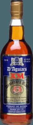 Medium xm 5 year rum