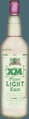 Medium xm classic light rum