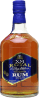 Small xm royal gold 10 year rum