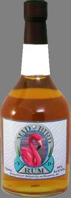 Yahara bay mad bird rum