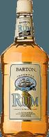 Small barton gold rum