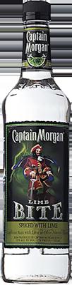 Captain morgan lime bite rum