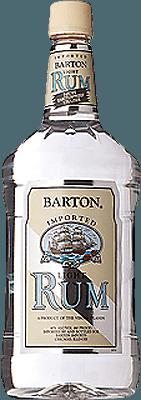 Medium barton light rum