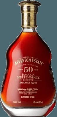 Medium appleton estate 50 year rum