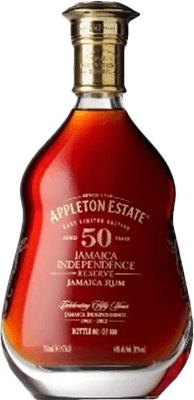 Medium appleton estate 50 year rum