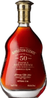 Small appleton estate 50 year rum