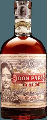 Medium don papa rum
