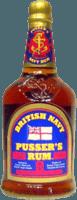 Pusser's Overproof rum