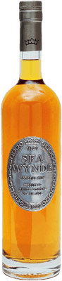 Medium brn sea wynde rum