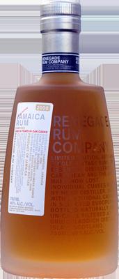 Renegade jamaica rum