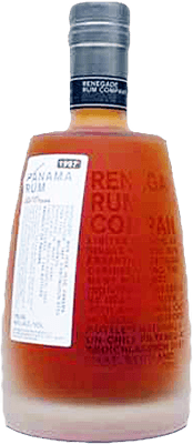 Medium renegade panama rum