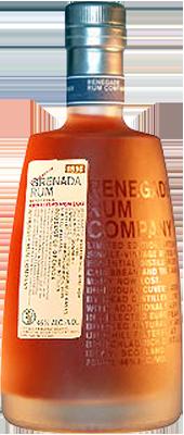 Renegade grenada rum
