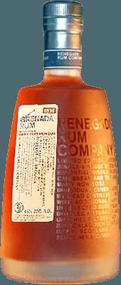 Medium renegade grenada rum