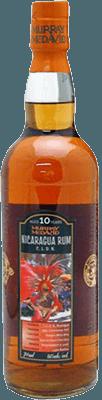 Medium murray mcdavid nicaragua rum