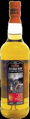 Murray mcdavid guyana rum