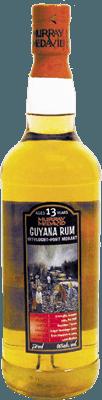 Medium murray mcdavid guyana rum