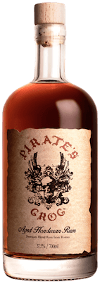 Pirate s grog golden rum 400bpxb