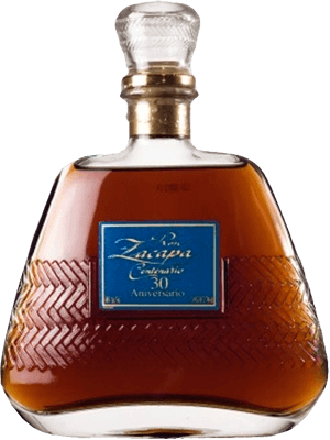 Medium ron zacapa 30 aniversario