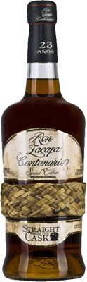 Ron zacapa 23 straight from the cask special edition rum