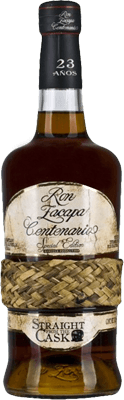 Medium ron zacapa 23 straight from the cask special edition rum