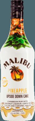 Medium malibu pineapple upside down cake