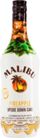 Malibu Pineapple Upside Down Cake rum