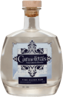 Carmelita's Fine Silver rum