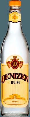 Medium denizen aged white rum