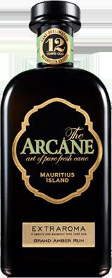 Arcane extraroma rum