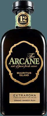Medium arcane extraroma rum