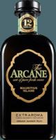 Small arcane extraroma rum