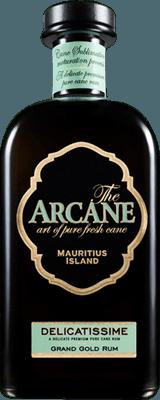 Medium arcane delicatissime rum