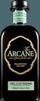 Small arcane delicatissime rum