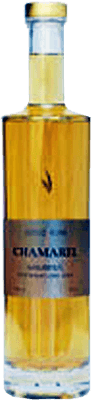 Medium chamarel gold rum